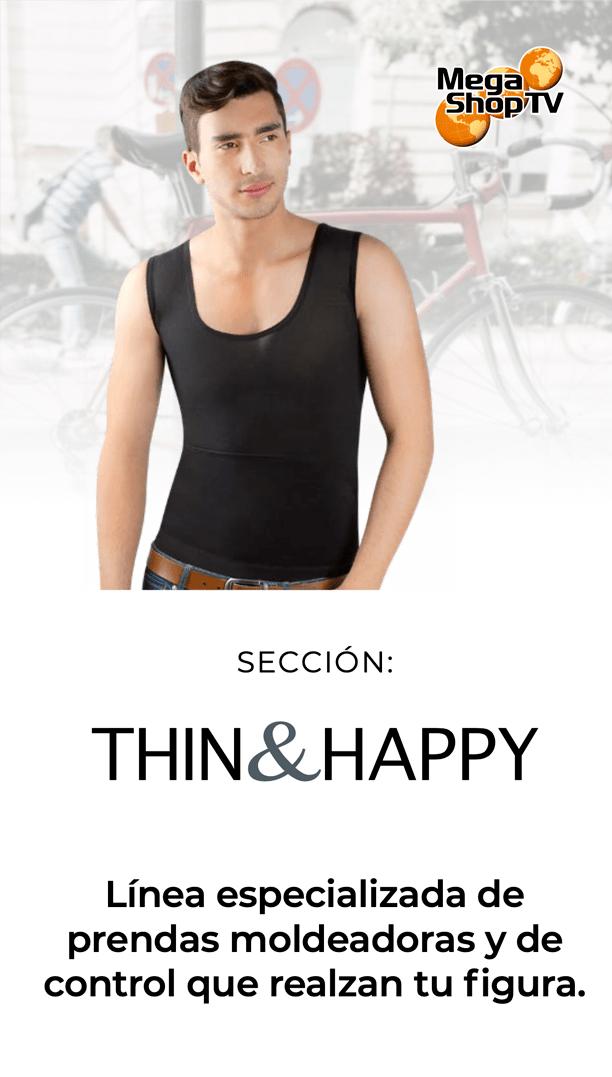 Thin & Happy