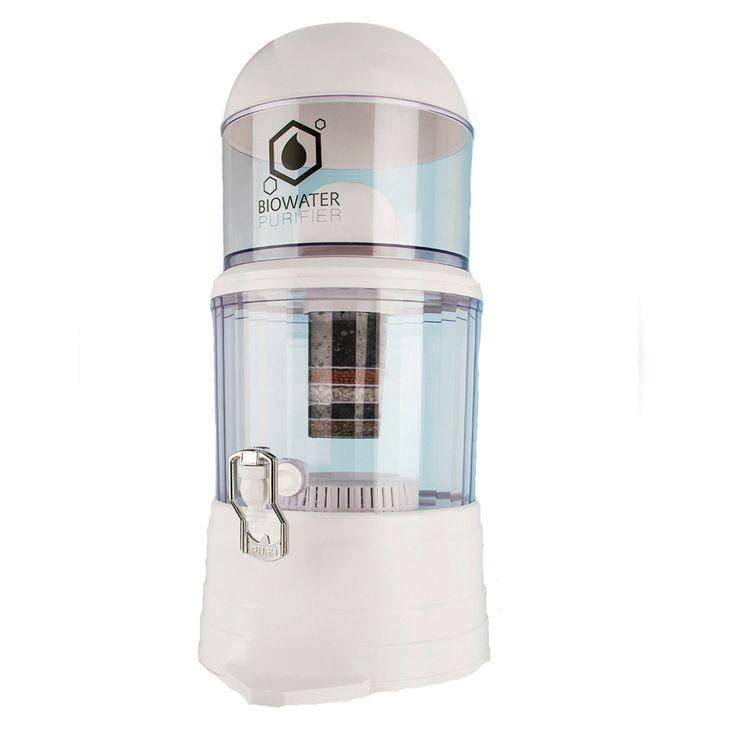 Purificador-de-agua-Filtro-bioenergetico-Biowater-Puri-14-Lt-Chef-Master
