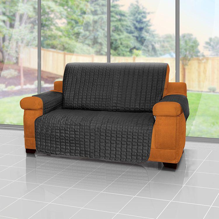Forro-protector-de-sofa-y-muebles-reversible-Negro-2-puestos-Energy-Plus