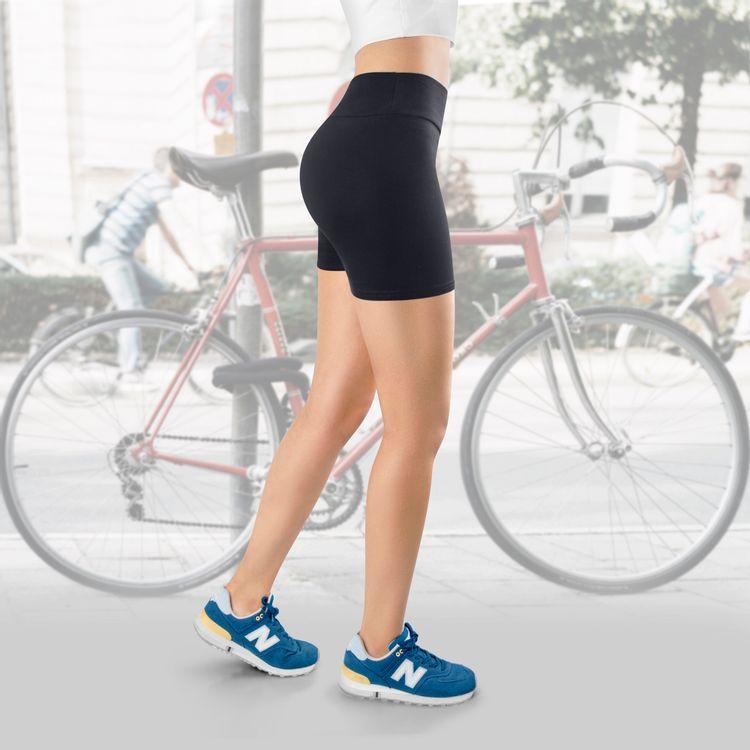Licras-cortas-Mujer-Running-Algodon-Bolsillo-Celular-Thin---Happy-3