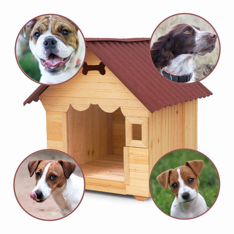 casa-perros-madera-cocker-bull-dog-jack-russel-3