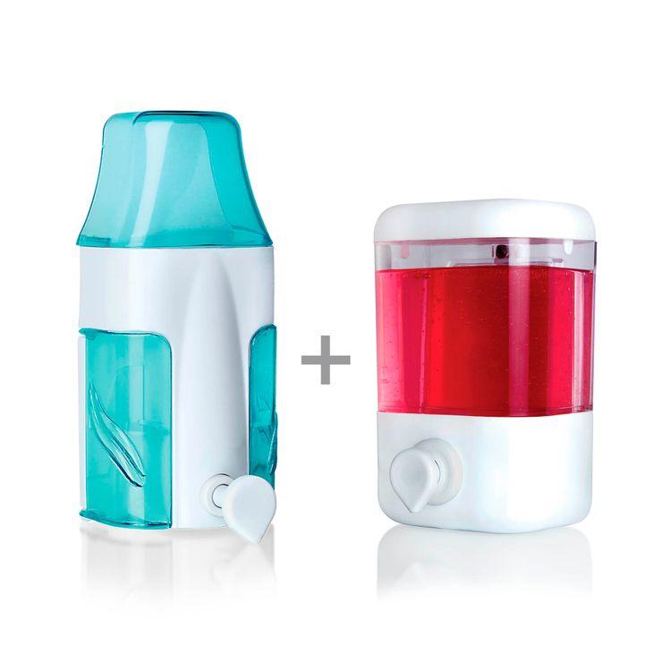 combo-dosificador-gel-500cc---dosificador-crema-4-cepillos-1