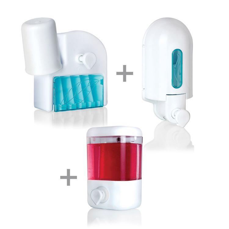combo-dosificador-gel-500cc---dosificador-crema-5-cepillos-1