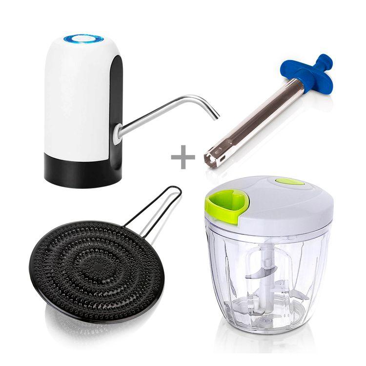combo-bomba-agua-cortador-900ml-encencedor-disco-magico-1