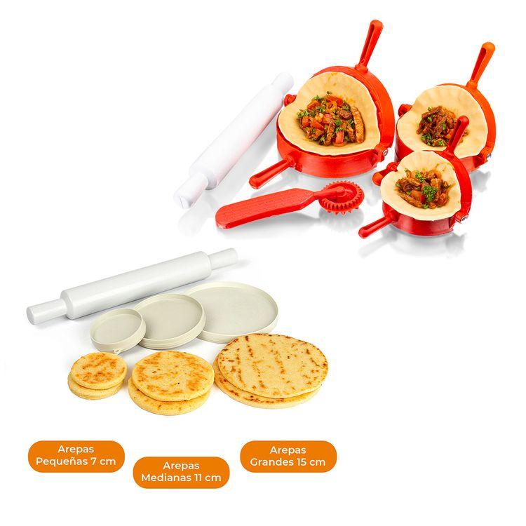 Combo-Molde-para-hacer-empanadas---Molde-para-arepas---Rodillo-1