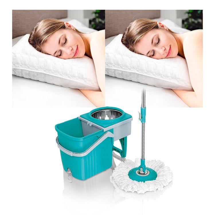 Trapero-giratorio-Stainless---Dos-almohadas-Ultrasonido-Energy-Plus-1